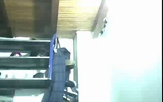 str chaps feet on livecam #406
