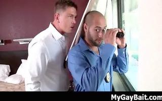 servicing dad - gay porn 31