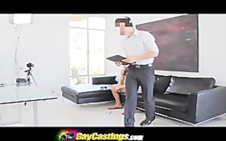 gaycastings regular model turned to porn