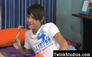 twink episode dylan unfathomable throats his