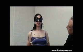 dilettante subbie cutie bound and tormented