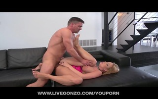 livegonzo maya hills ass screwed