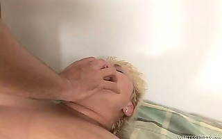 large bulky squirters