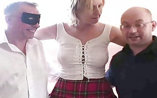 filming 7 chaps fucking my wife