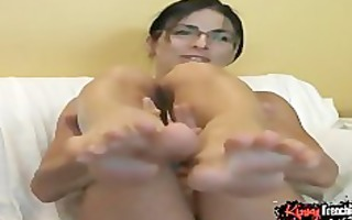 french domina bianca sph for chinks pakis and