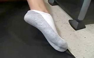 socks exercise