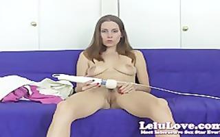 lelu lovecuckolding dreams dildo masturbation