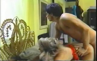 rhonda jo petty is charming in darksome - vintage
