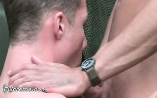 andre olayton and james grant gay part9