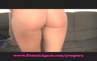 femaleagent. a womans pov