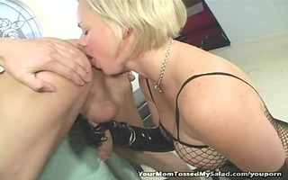 blond honey t live without tossing salad