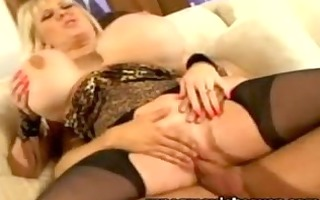 large titties juicy cum-hole