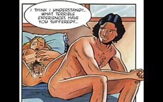 strange bdsm fuckfest sex story