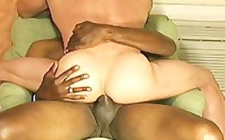 bahamas thug dad bonks latino penis butt last