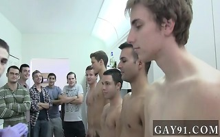 stripped boys this week\s subordination takes
