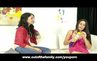 nikki daniels acquires asks her mother for a