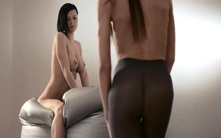 juvenile princess receives thong on copulated