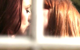 ultra sexy lesbos licking snatches