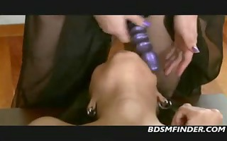 lesbian domestic discipline