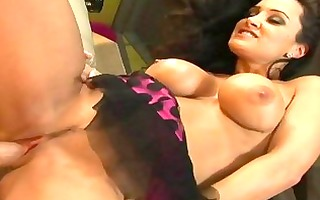 lisa ann acquires her d like to fuck snatch