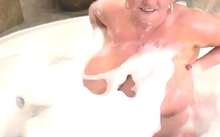 solo #66 (gorgeous blond bbw mother i in the
