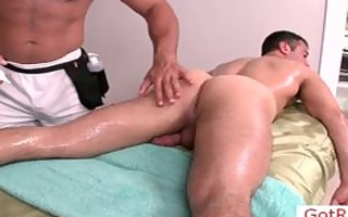 chap gets his rectal hole rimmed part3