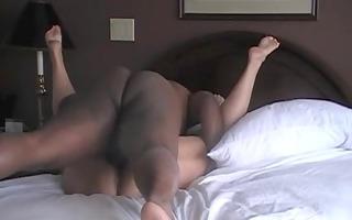 breasty white big beautiful woman riding on a