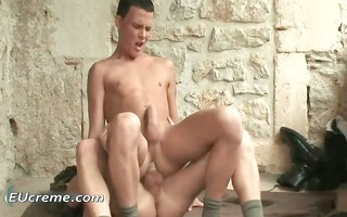 two gay guys suck hard dick and get part11