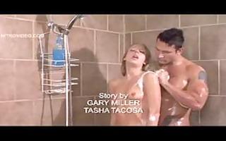 chastity lynn sexy shower fuck scene