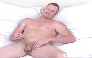 wicked str chap hef masturbating