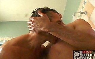 dad hunt 6 shower buddies - jay taylor / will bern